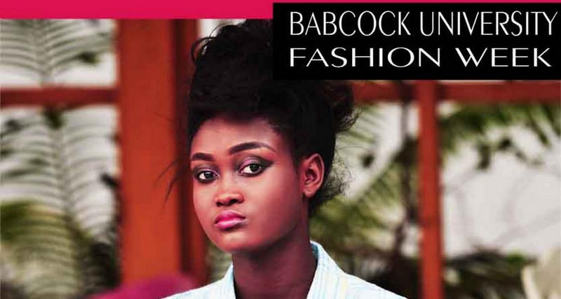 MH PRESENTS: BABCOCK UNIVERSITY FASHION WEEK 2014