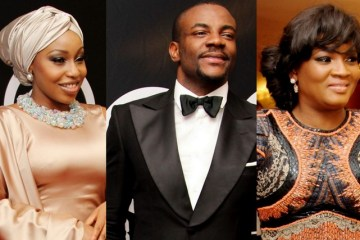 Africa Magic Viewers Choice Awards 2013