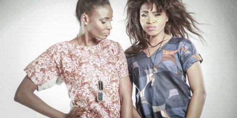 Denim On Print collection 2013 by Tailorlorun