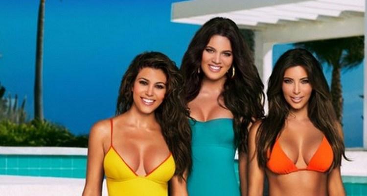 Kardashian Sun Kissed tanning line