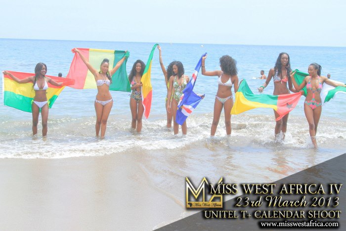 MH PHOTOS: MISS WEST AFRICA INTERNATIONAL - DAY 3