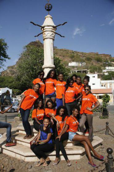 Miss West Africa International 2013 Day 4