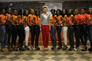 Miss West Africa International 2013