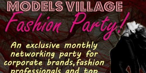 ModelsVillage fashion party