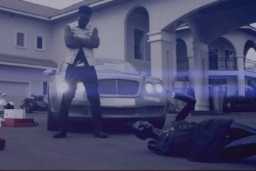 Sarkodie Lies video