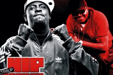 Str8 Up Hip Hop pays tribute to Notorious B.I.G ft. Modenine and Dj Jimmy Jatt