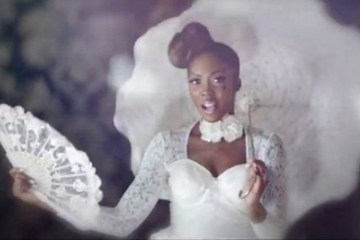 Tiwa Savage Without My Heart video