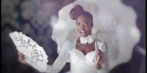 Tiwa Savage Without My Heart video