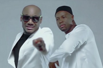 Tony One Week ft. 2Face Idibia Ife Di Mma video