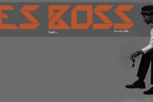 Yes Boss campaign
