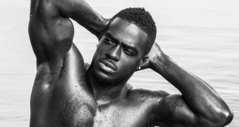 MH MODEL OF THE MONTH: ADONIS O'HOLI
