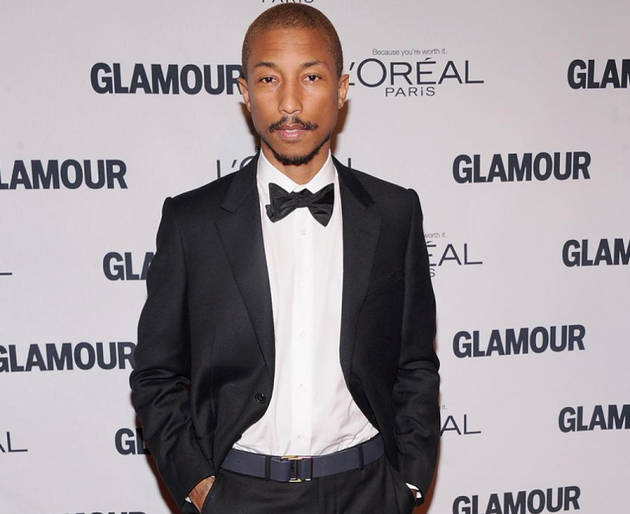 Pharrell Williams 2012 Glamour Women Of The Year Awards_2