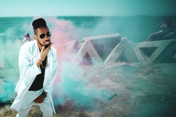phyno oringo video