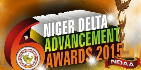 LIST OF NOMINEES FOR 6TH NIGER DELTA ADVANCEMENT AWARDS (NDAA) 2015