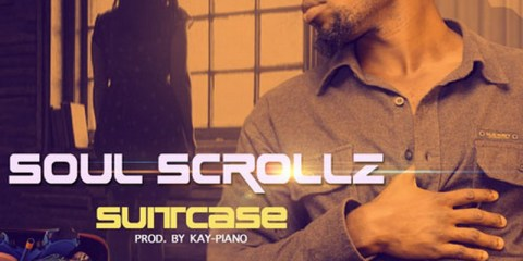 Soul Scrollz - Suitcase artwork