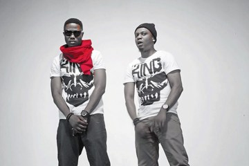 Vector king kong remix video ft. reminisce, phyno, uzi and classiq