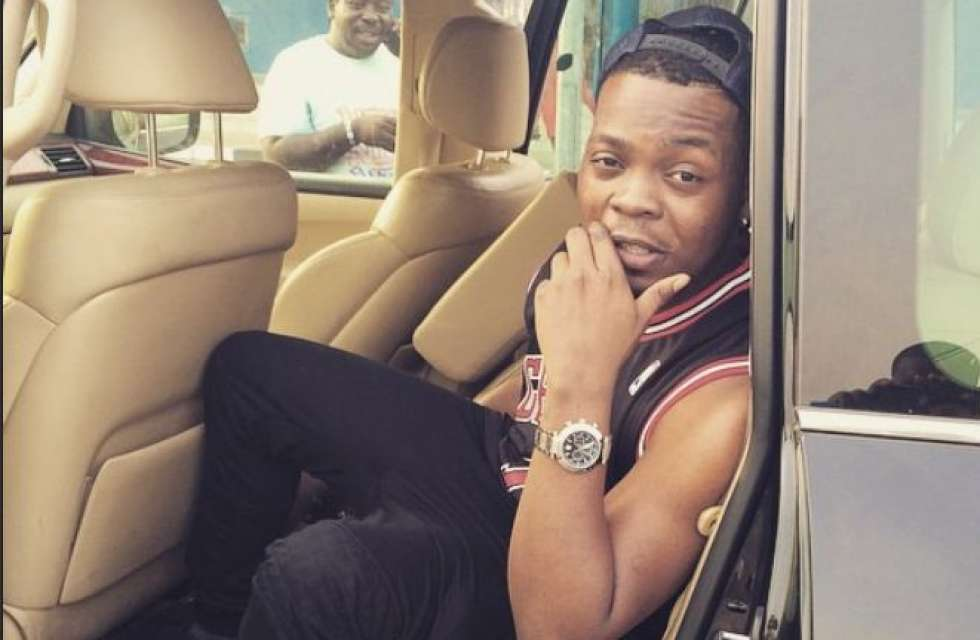 MH MUSIC: OLAMIDE - MELO MELO (DANCE VERSION) FT. SUPLIA