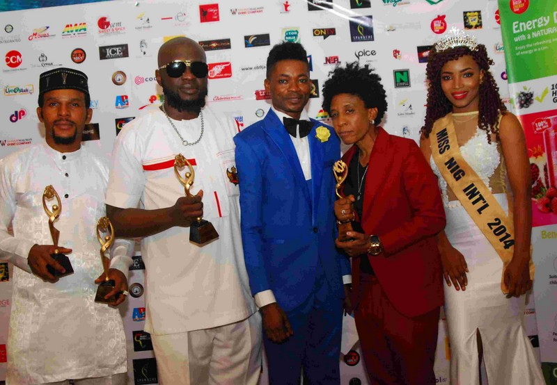 MH PHOTOS: WHAT WENT DOWN AT MR & MISS NIGERIA INTERNATIONAL 2015