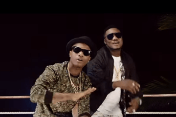 CDQ ft. Wizkid - Nowo E Soke video