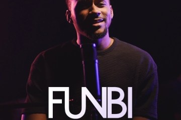 Funbi - Thinking Out Loud cover