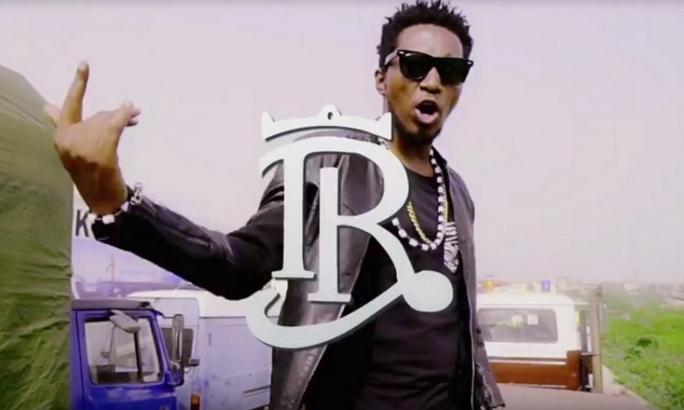 T.R Anything For Your Boy video
