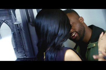 Iyanya - Type Of Woman video