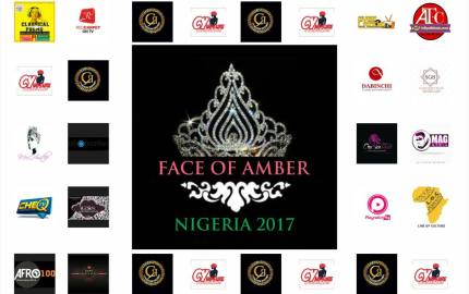 Face Of Amber 2017
