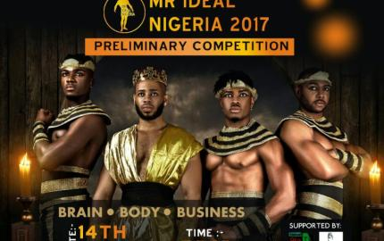 Mr Ideal Nigeria 2017