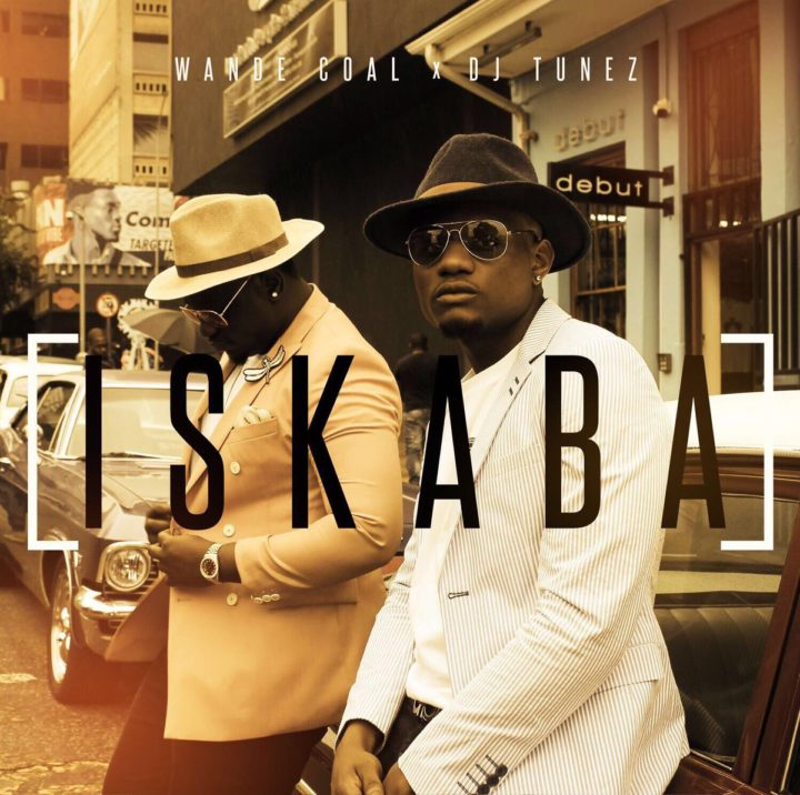 MH VIDEO CLIP: WANDE COAL - ISKABA FT. DJ TUNEZ
