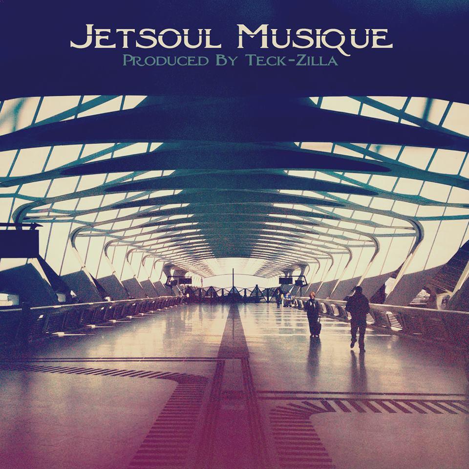 MUSIC: TECK-ZILLA - JETSOUL MUSIQUE (BEAT TAPE)