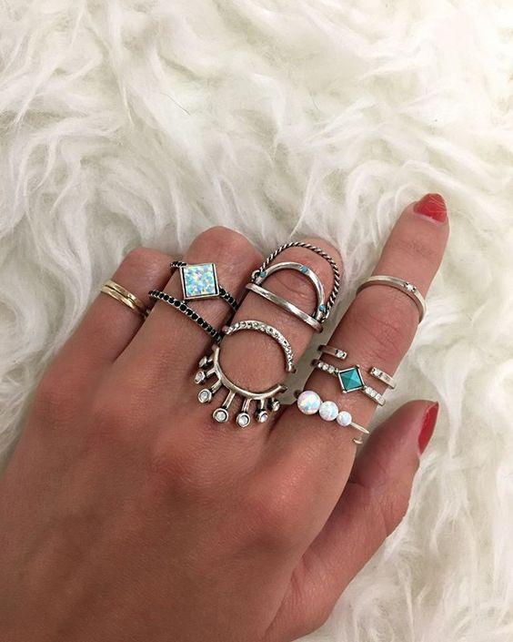 silver-jewelery