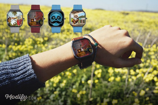 Watches by Mr. Sid