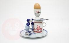 holland breakfast set