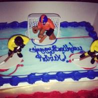 Patrick-BDay-Cake