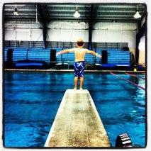 Patrick-Diving