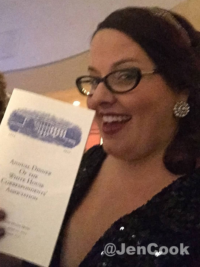 The important WHCD guidebook