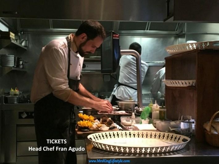 5 Tickets Chef Agudo_new