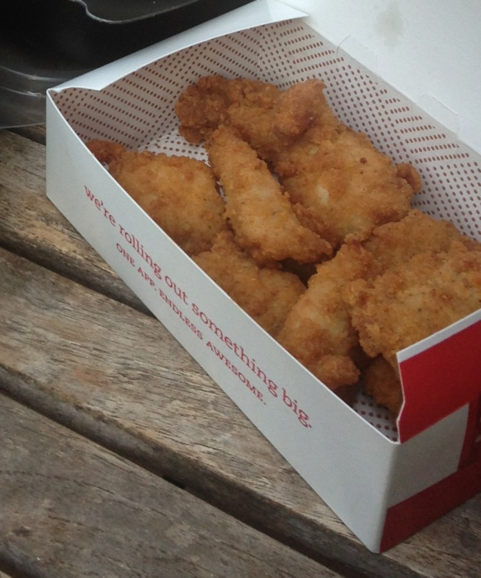 Nuggets Keto: Low Carb Chick-Fil-A Guide For Beginners