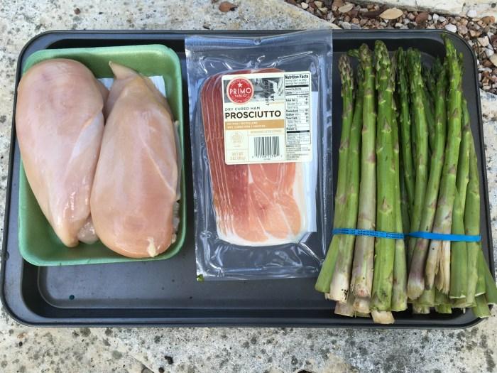 chicken-prosciutto-ingredients
