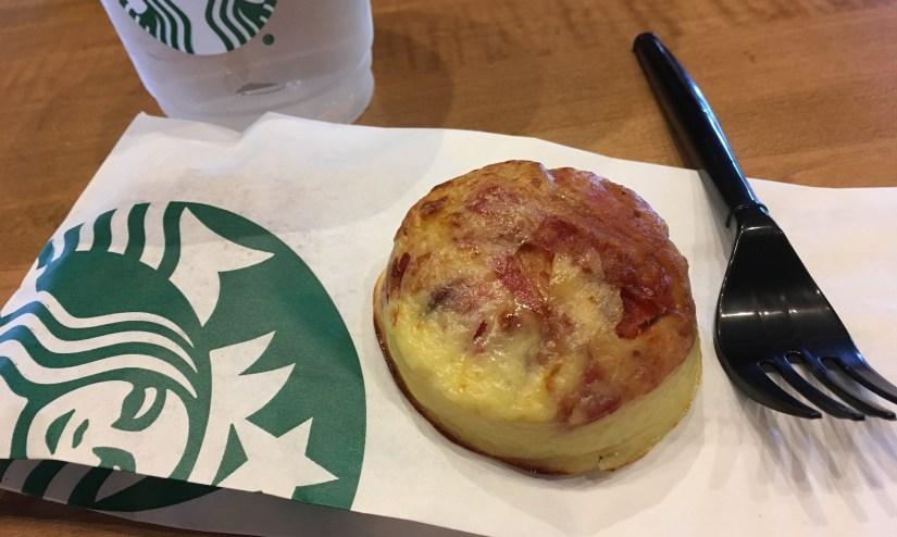 Low Carb Starbucks Sous Vide Egg Bites