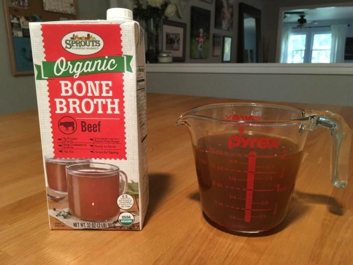 Keto Headache Remedy - Bone Broth