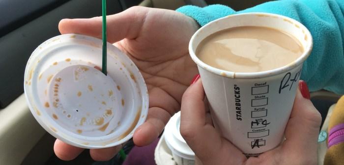 Starbucks Low Carb Latte