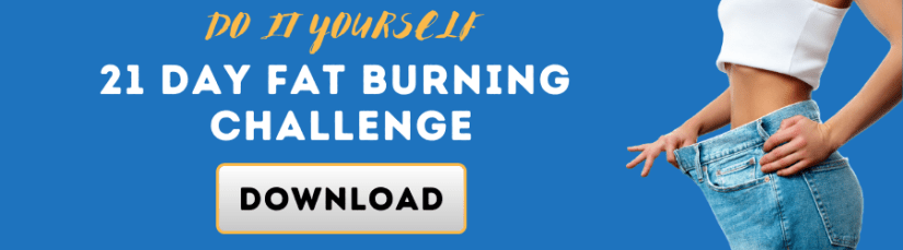 Fat Burning Challenge