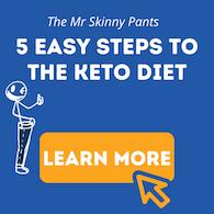 5 Steps to Keto
