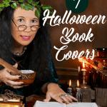 7 Halloween Book Covers