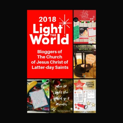 Light the World 2018