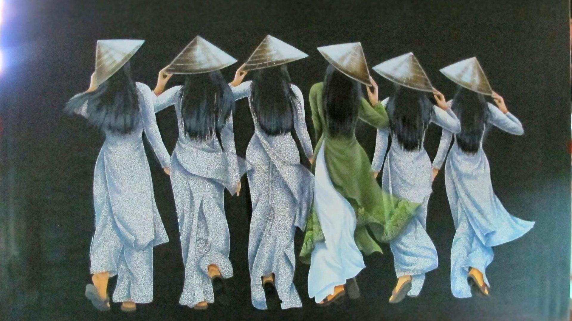 越南一日遊