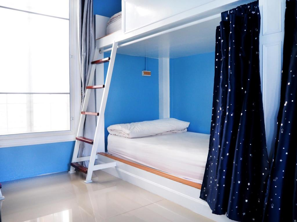 Mercy Hostel agoda