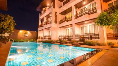 Le Patta Chiang Rai Hotel