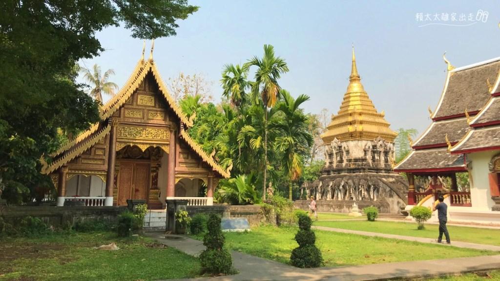 清曼寺 (Wat Chiang Man)